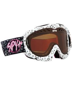 Spy Targa Mini Goggles Starstruck/Bronze Lens