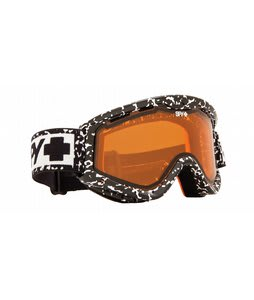 Spy Targa 3 Goggles Comp/Persimmon Lens