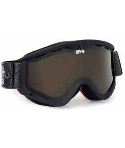 Spy Targa 3 Goggles Snow Olde No.9/Bronze Lens