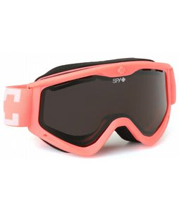 Spy Targa 3 Goggles Snow Ultra Melon/Bronze Lens