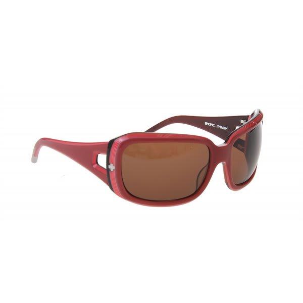 Spy Thrash Sunglasses