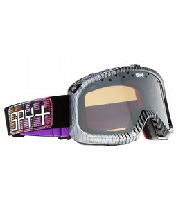 Spy Trevor Goggles SB/Bronze/Silver Mirror Lens