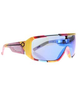 Spy Tron Sunglasses MC '93 Helmet/Grey Blue Spectra Lens