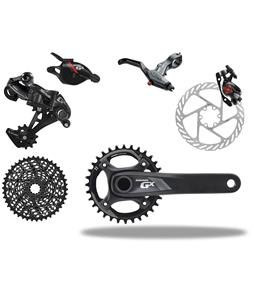 SRAM Boost GX (1X11) Gear Kit 175mm