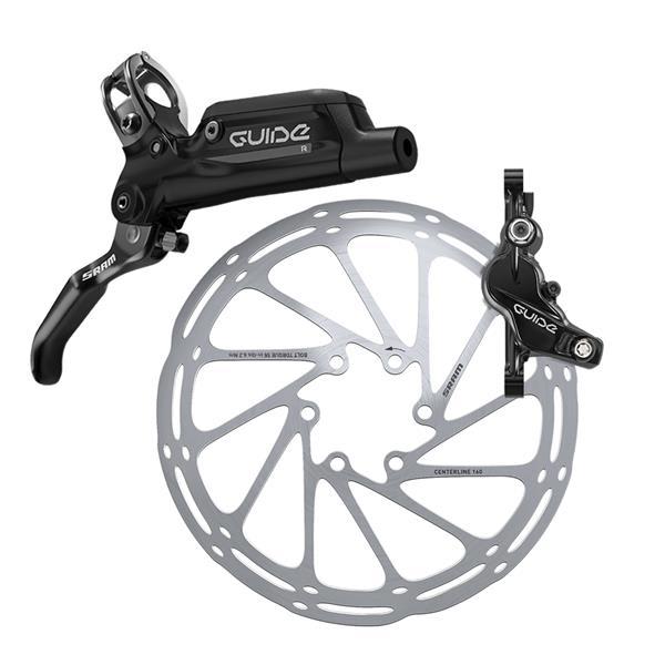 Sram Guide R Rear Disc 1800mm Hose Bike Brake