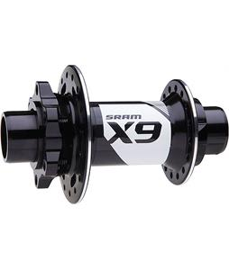 Sram MTB X9 6-Bolt Disc Front 32H Bike Hub