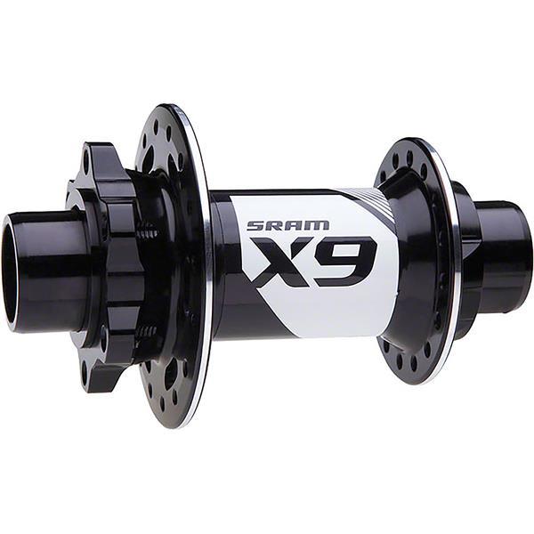 Sram MTB X9 6-Bolt Disc Front 32H Bike Hub