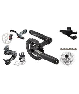 Sram X.7/X.5 BB5 Fat Bike Kit In A Box 175mm