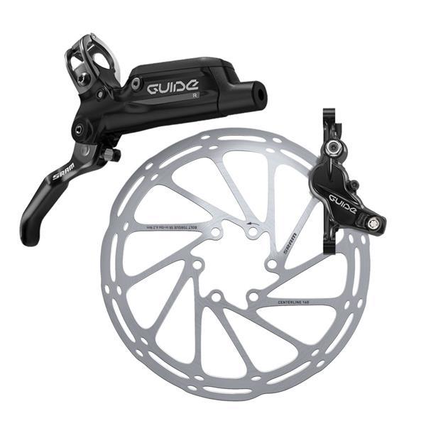 SRAM R Guide Hydraulic Brake Kit