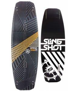 Slingshot Recoil Wakeboard