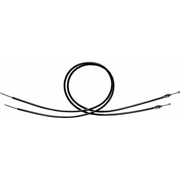 SST Oryg Dual Detangler Lower Cable