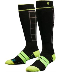 Stance Baldface Socks Black