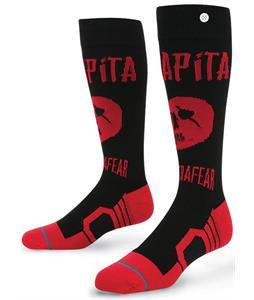 Stance Capita Ultrafear Socks