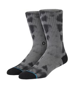 Stance Carnage Socks Black