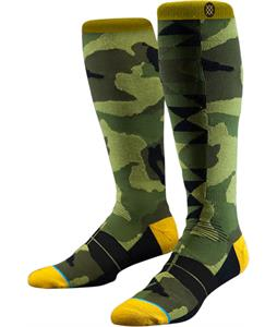 Stance Christianitos Socks Green