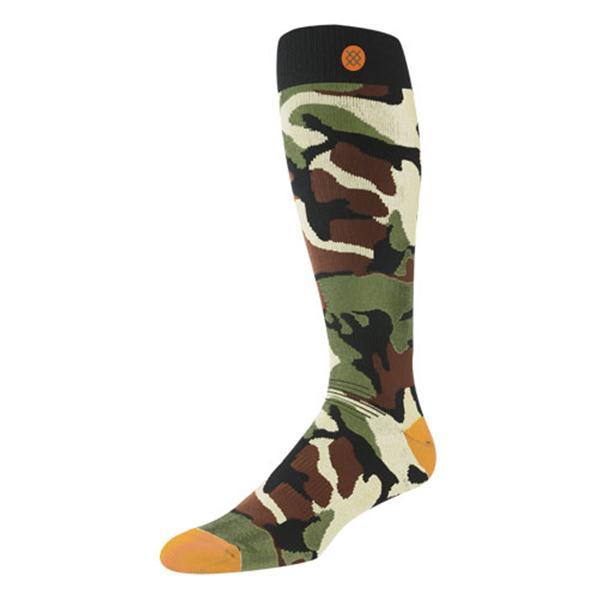 Stance Combat Socks