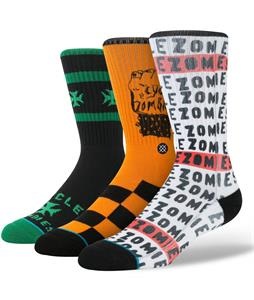 Stance Cycle Zombies Socks