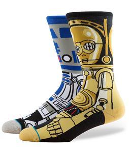 Stance Droid Socks