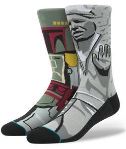 Stance Frozen Bounty Socks