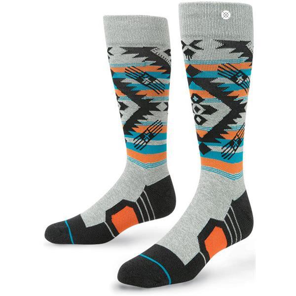 Stance Granite Chief Socks