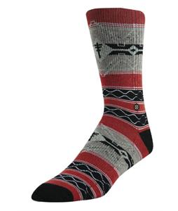 Stance Jasper Socks Red