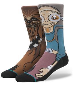 Stance Kanata Socks