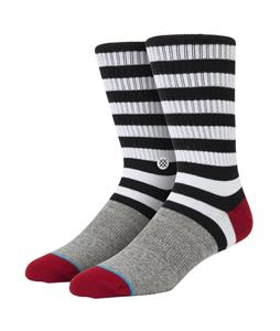 Stance Morphine Socks Black