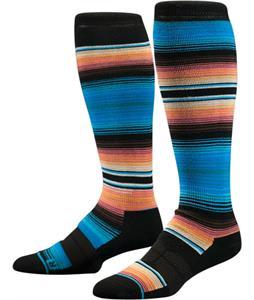Stance Otay Socks Tan