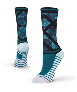 Stance Precision Crew Athletic Socks