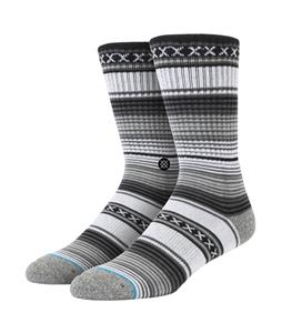 Stance Preto Socks Black