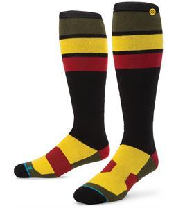 Stance Rasta Jam Socks
