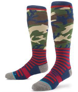 Stance Redbone Socks