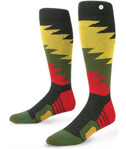Stance Safety Meeting Socks