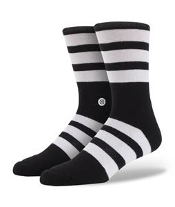 Stance Shift Socks Black