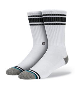 Stance White Out Socks