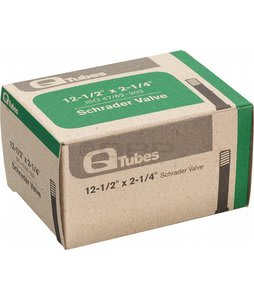 Standard Schrader Valve Bike Tube 12 1/2In X 2 1/4In