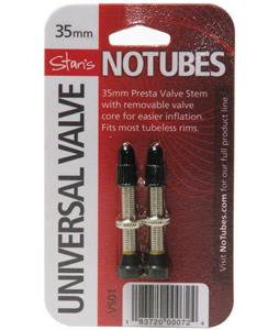 Stans No Tubes Mtn Tubless Set Tire Valves