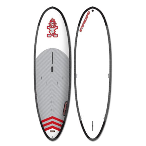 Starboard Asap Windsup SUP Paddleboard