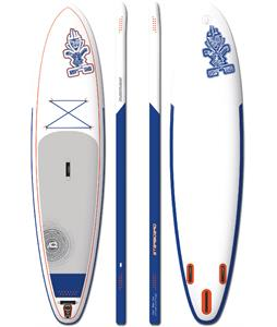 Starboard Astro Atlas Inflatable SUP Paddleboard Astro Zen 12ft x 33in