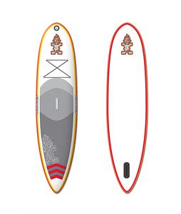 Starboard Astro Blend Fun Inflatable SUP Paddleboard 11ft 2in X 30in