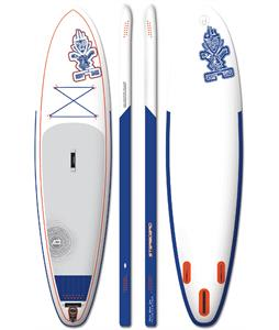 Starboard Astro Blend Inflatable SUP Paddleboard Astro Zen 11ft 2in x 32in x 5in