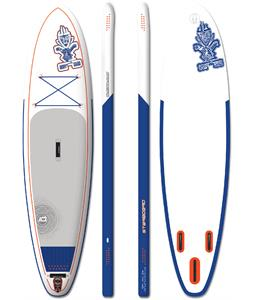 Starboard Astro Drive Inflatable SUP Paddleboard Astro Zen 10ft 5in x 30in x 5in