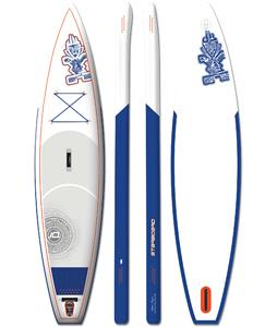 Starboard Astro Touring Inflatable SUP Paddleboard Astro Zen 6