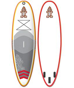 Starboard Astro Whopper Inflatable SUP Paddleboard Fun Version 10ft x 34in