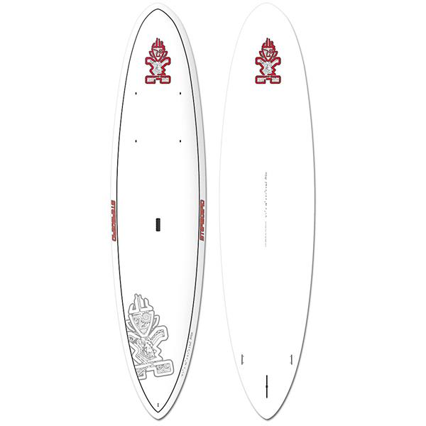 Starboard Atlas AST SUP Paddleboard