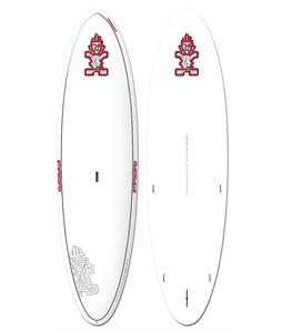 Starboard Atlas Extra AST SUP White 12ft X 36in