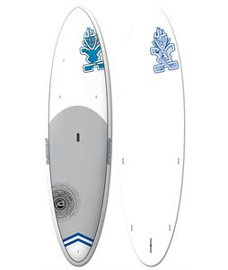 Starboard Atlas Extra SUP Starshot Blue 12ft x 36in