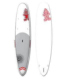 Starboard Big Easy SUP Paddleboard Starshot Red 12ft x 32in