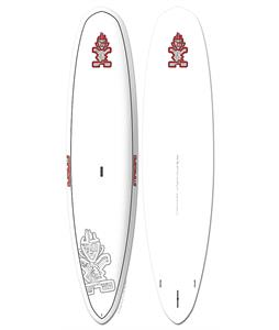 Starboard Big Easy AST SUP Paddleboard White 12ft X 32in