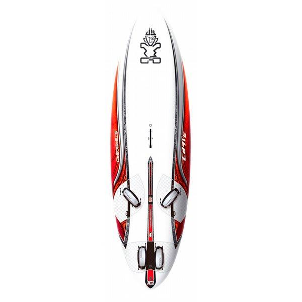 Starboard Carve AST Windsurf Board 141L